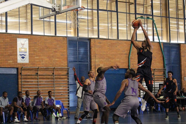 UJ excited about basketball opportunity