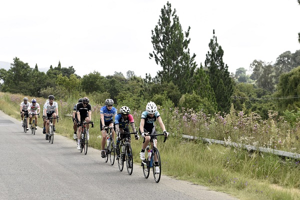 Challenging finish awaits Berge & Dale riders