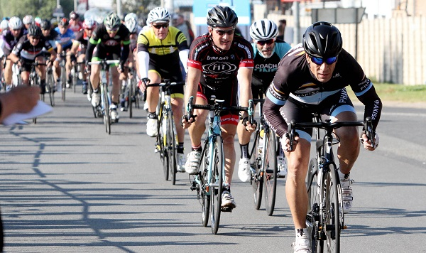Changes will enhance East Rand Classic offering