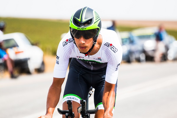 Time-trial switch adds spice to Tour of Good Hope