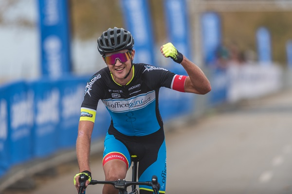 Girdlestone claims yellow jersey in Tour of Good Hope