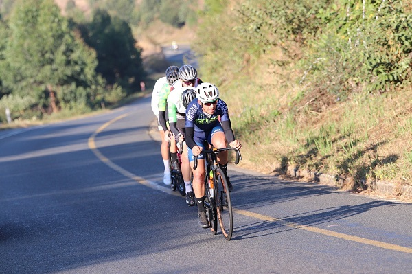 Maree rates Jock Classic as one of SA's premier events