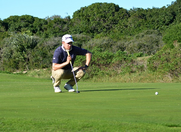 Southern Cape Open next in line for De Beer