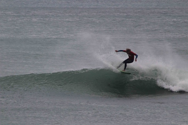 Madibaz surfers banking on all-round effort