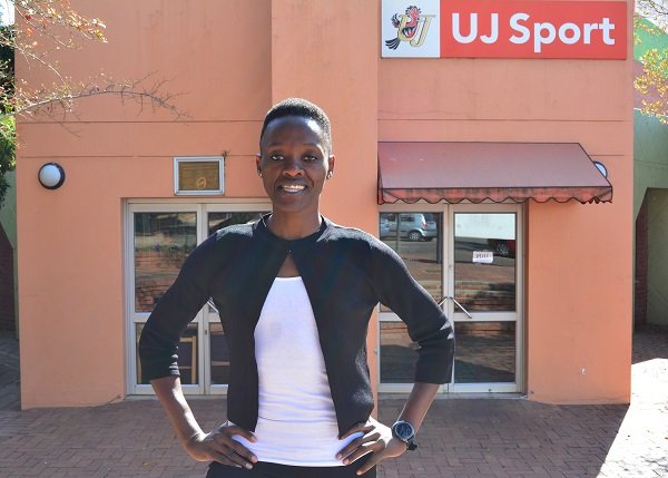 UJ netball will benefit with Proteas captain at the helm