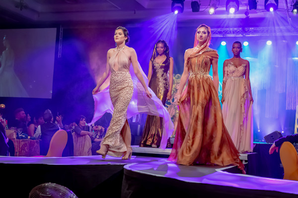 Fashion show another special hit in Port Elizabeth