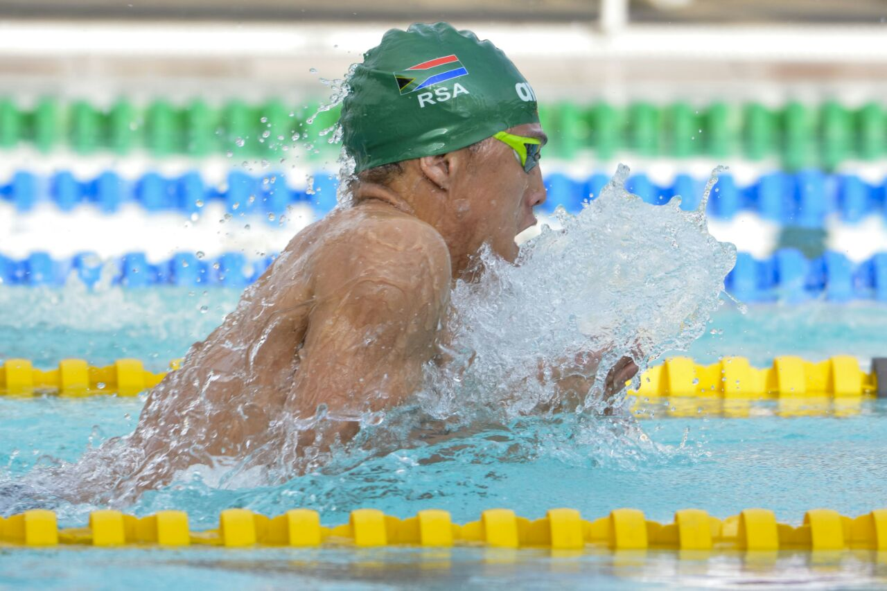 Senekal and Basson are Madibaz sports stars of the year