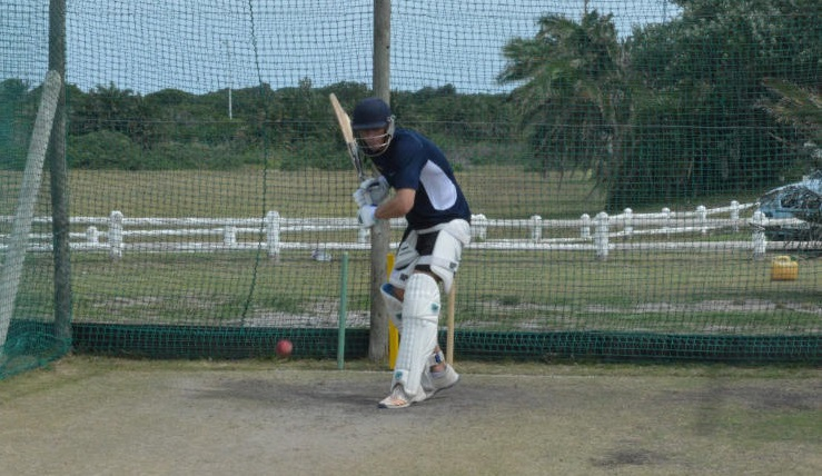 Consistency is key to success for Madibaz cricket