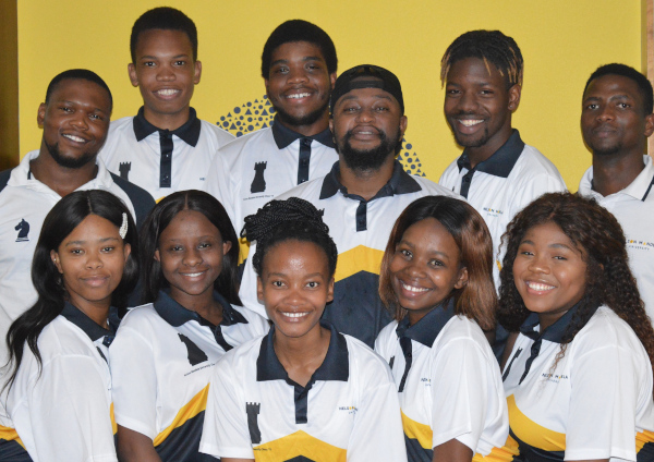 Madibaz ready to apply themselves at USSA chess week