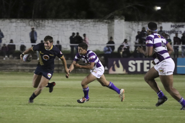 Madibaz primed for clash with Western Cape rivals