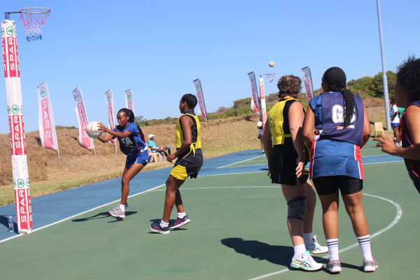 Madibaz netball event extended to three days