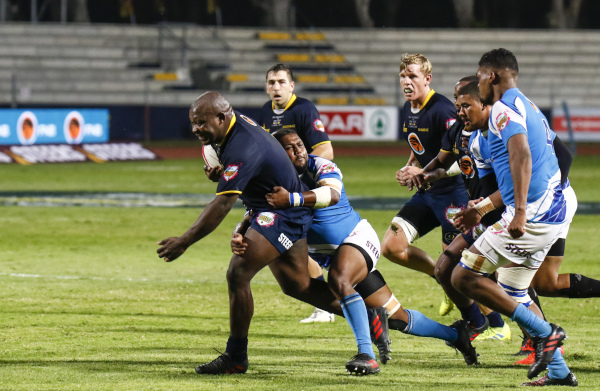 Madibaz rugby graduate tells of victory over adversity