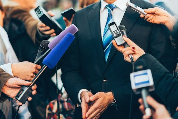 PR is almost 90% more effective than advertising