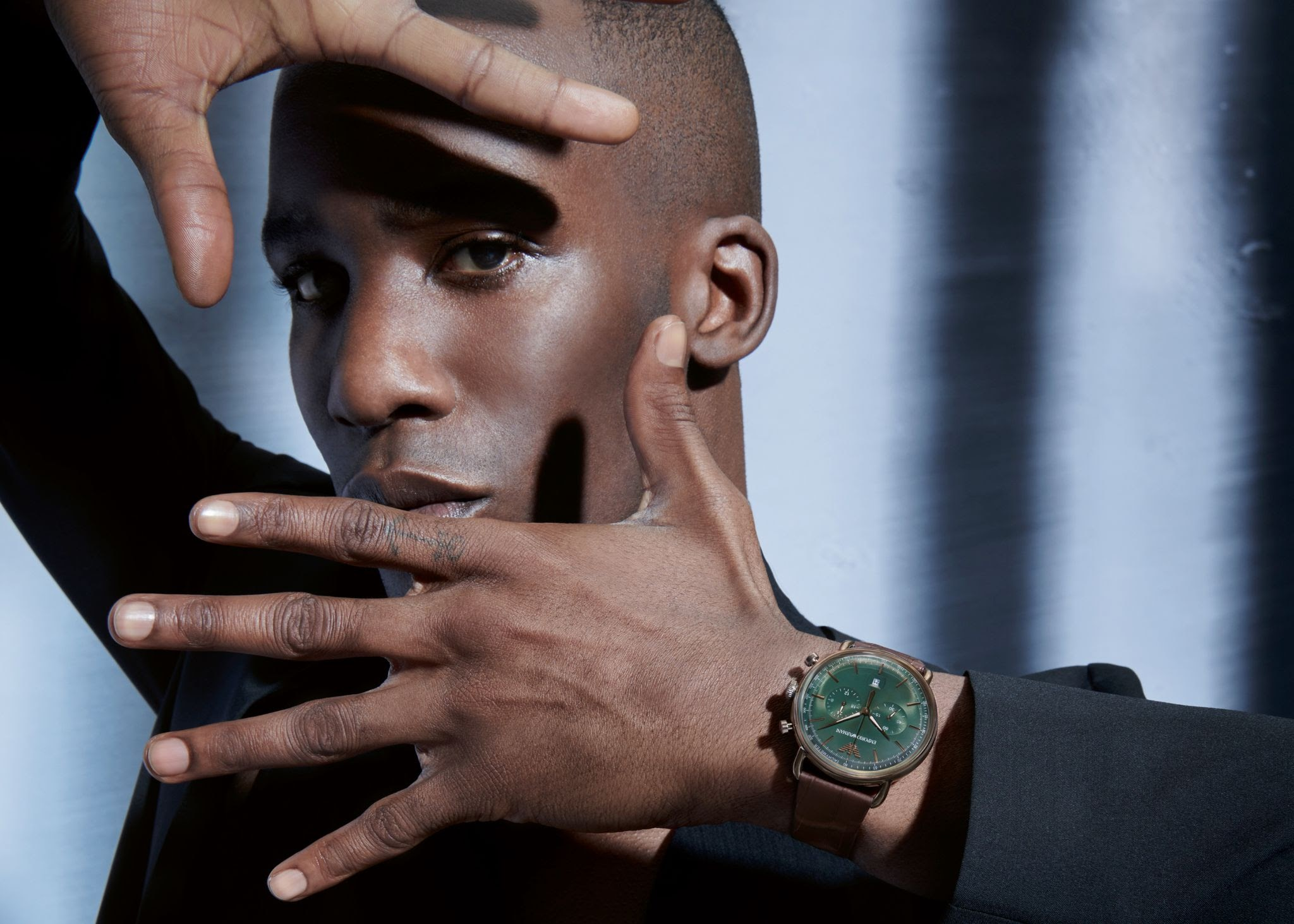 Introducing Emporio Armani Watches : The Ultimate Combination Of Design, Elegance and Value